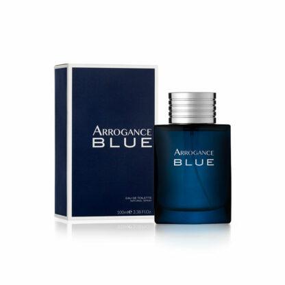 Arrogance Blue 100