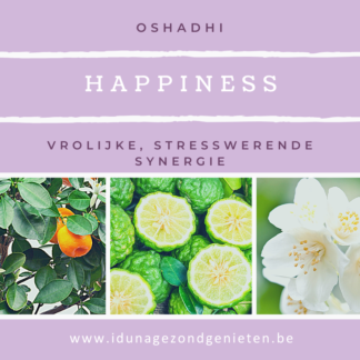 Synergie Happiness